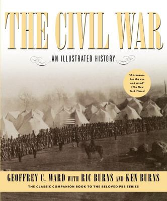 The Civil War - An Illustrated History