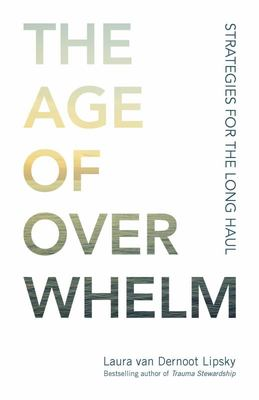 Age of Overwhelm: Strategies for the Long Haul
