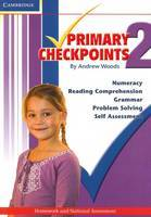 Cambridge Primary Checkpoints 2 - Preparing for National Assessment