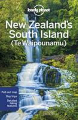 New Zealand's South Island 6