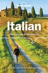 Lonely Planet Italian Phrasebook & Dictionary 8E