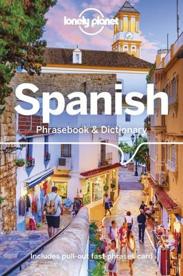 Spanish Phrasebook & Dictionary 8