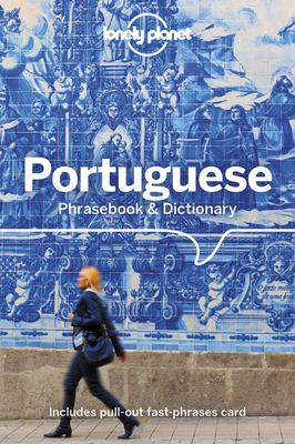 Portuguese Phrasebook and Dictionary 4
