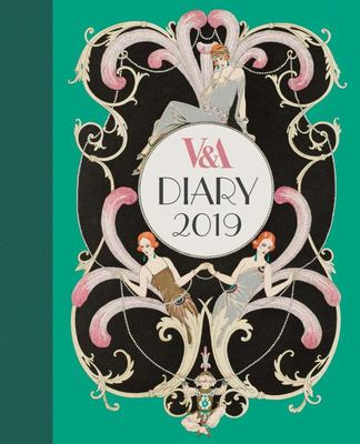 V&A Pocket Diary 2019
