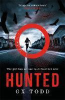 Hunted (The Voices #2)