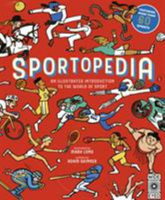 Sportopedia - Explore More Than 50 Sports from Around the World