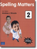 Spelling Matters Book 2