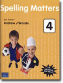 Spelling Matters Book 4