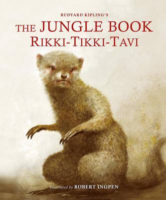 The Jungle Book: Rikki-Tikki-Tavi (HB)