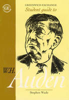 Student Guide to W H Auden