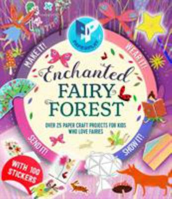 Enchanted Fairy Forests (Paperplay)