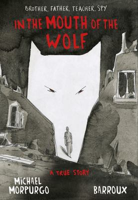 In the Mouth of the Wolf (HB)