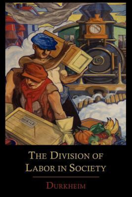 division of labour in society