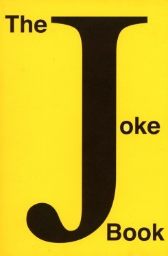 The Joke Book Collected By Seth Siegelaub