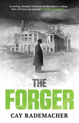 The Forger (Frank Stave #3)