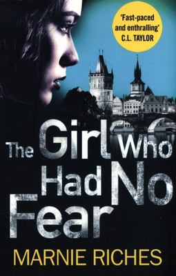 The Girl Who Had No Fear: George Mckenzie 4