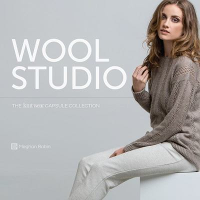 Wool Studio - The Knitwear Capsule Collection