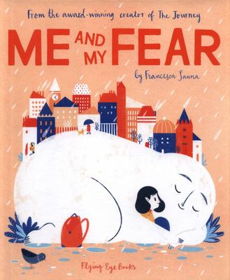 Me and My Fear (HB)