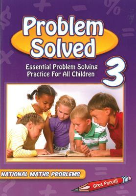 Problem Solved 3 (NZ YEAR 4)