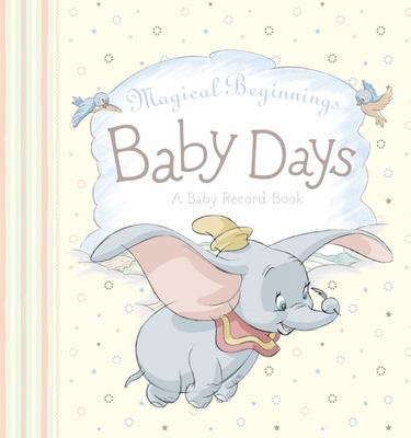 Disney Magical Beginnings Baby Days