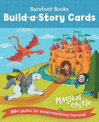 Barefoot Build-A-Story Cards: Magical Castle