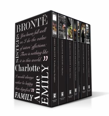 Complete Bronte Collection - Boxed Set