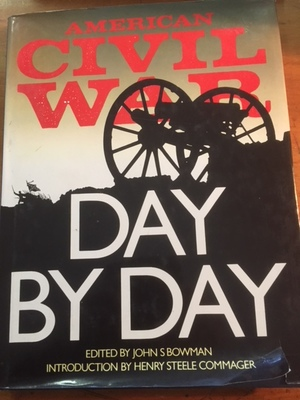 American Civil War Day by Day
