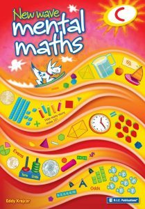 New Wave Mental Maths B (Ages 6-7) - RIC-1701