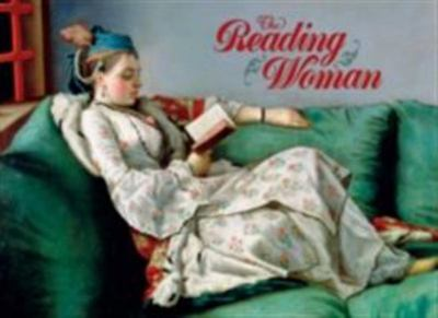 The Reading Woman Notecards Box of 20 (PM 446)