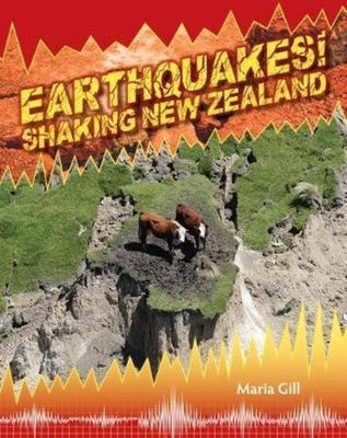 Earthquakes! Shaking New Zealand