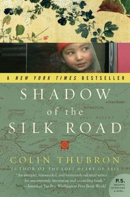 In the Shadow of the Silk Road