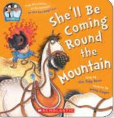 She'll Be Coming Round the Mountain + cd