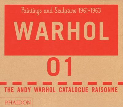 THE ANDY WARHOL CATALOGUE RAISONNE