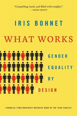 What Works - Gender Equality by Design