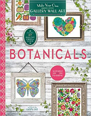 Botanicals - Gallery Wall Art