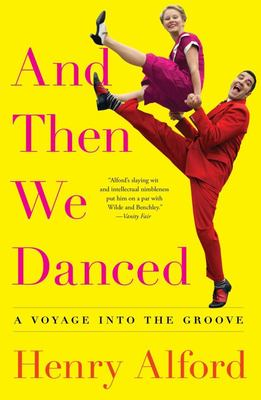 And Then We Danced - A Voyage into the Groove