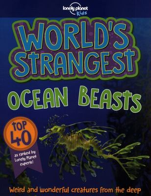 World's Strangest Ocean Beasts
