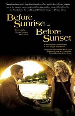 Before Sunrise and Before Sunset - Two Screenplays