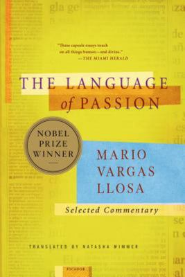 The Language of Passion - Selected Commentary