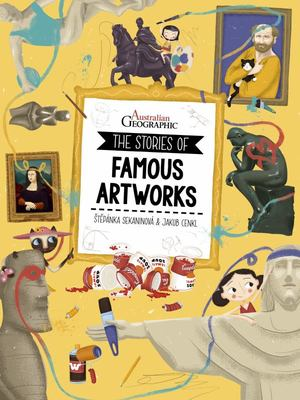 Stories of Famous Artworks