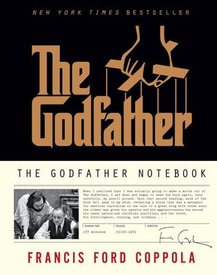 The Godfather Notebook
