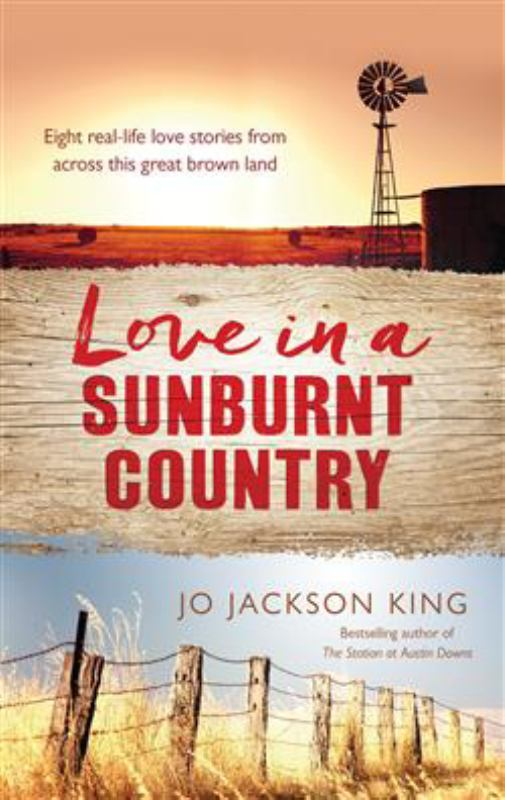 Love in A Sunburnt Country