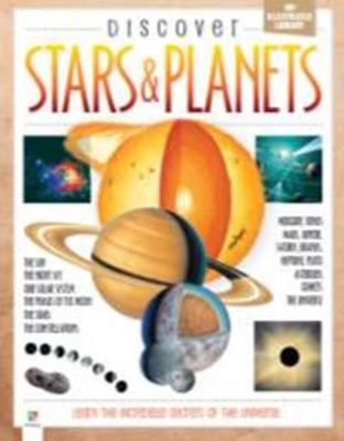 Discover Stars And Planets