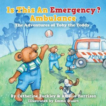 Is This An Emergency ? Ambulance