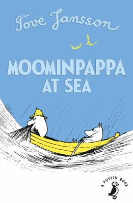 Moominpappa at Sea (#8)