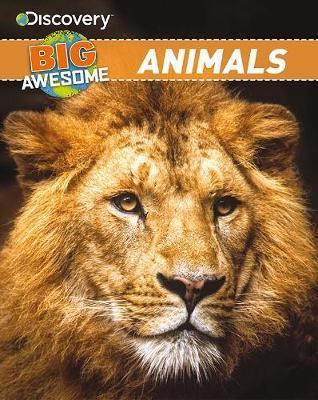 Big Awesome Animals
