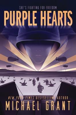Purple Hearts (Soldier Girl #3)