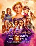 Doctor Who: The Women Who Lived - Amazing Tales For Future Time Lords