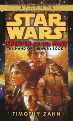 Specter of the Past (Star Wars: Hand of Thrawn #1)