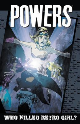Powers Book One
